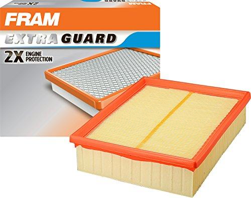 FRAM Extra Guard Panel Air Filter