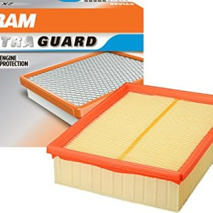 FRAM Extra Guard Panel Air Filter