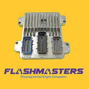 Flashmasters 2006-07 Grand Prix Engine Computer