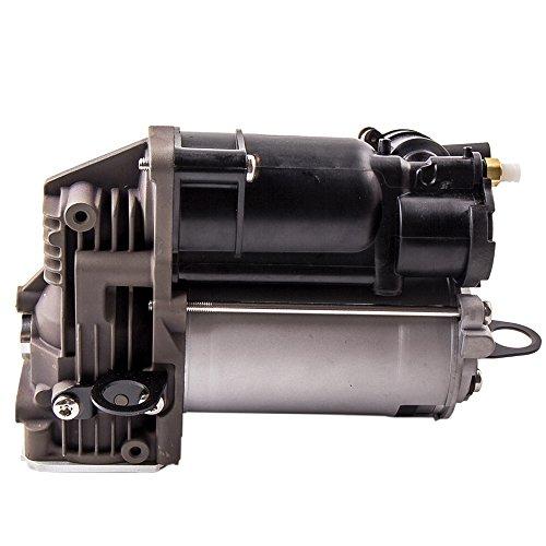 Air Suspension Compressor Pump for Mercedes