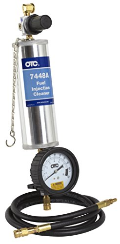 OTC Tools (7448A) Fuel Injection Cleaner Canister
