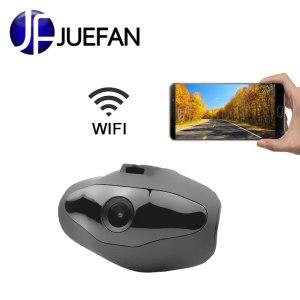 Wi-Fi car camera detector dashcam video Recorders Mirror DVR Full HD1080p