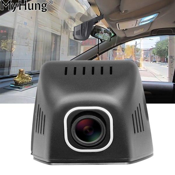 Car DVR DVRs Dash Camera Cam Digital Video Recorder