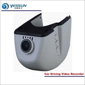 Dash Cam For Audi A3 A4L A6L A7 A8 Q3 Q5 Car DVR Driving Video