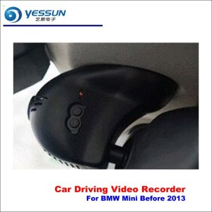 Dash CAM For BMW Mini Before 2013 Front