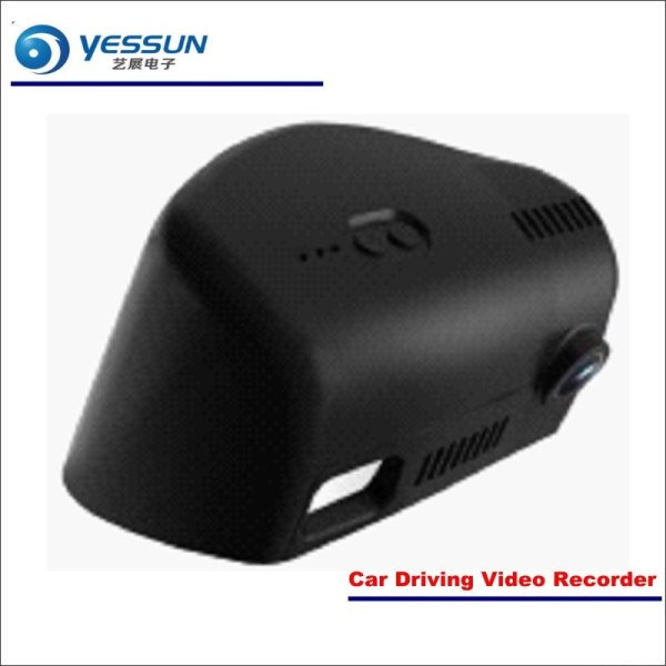 Dash CAM For Jeep Great Cherokee 2011-2015