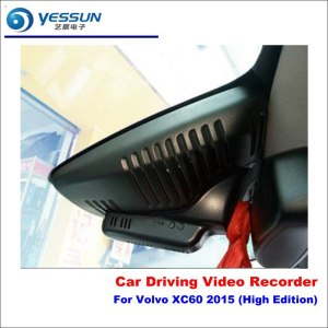 Dash CAM For Volvo XC60 2015 (High Edition)
