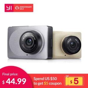 """Dash Camera 2.7"""" Screen Full HD 1080P 60fps 165 degree"""