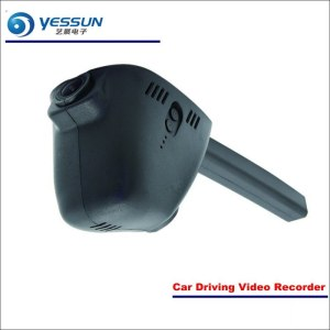 Dash CAM For Peugeot 308 2015 Front Camera AUTO