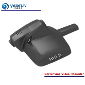 Dash CAM For Peugeot 408 2015 Car DVR
