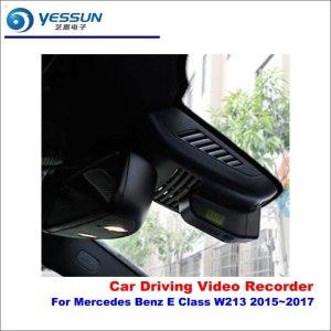 Dash CAM For Mercedes Benz E Class W213 2015-2017