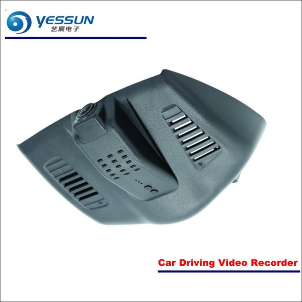Dash cam For Ford Mondeo Car DVR Driving Video Recorder