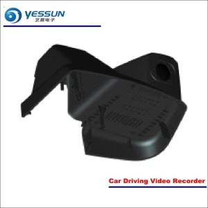Dash CAM For Ford New Edge 2015 Front