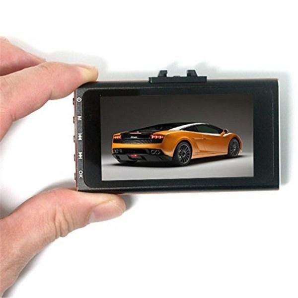HD 170 Degree Car Camera Vehicle DVR Accident Video Recorder Dashcam