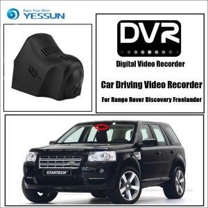 Dash cam for Range Rover Discovery Freelander