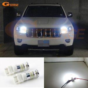 Jeep Grand Cherokee 2011 2012 2013 2014 2015 HID headlight Ultra bright