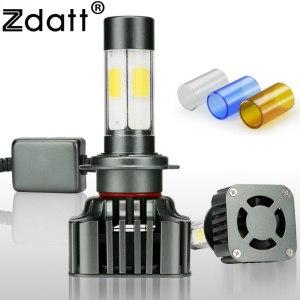 Super Bright COB H7 Led Bulb Lamp Headlights Car Led