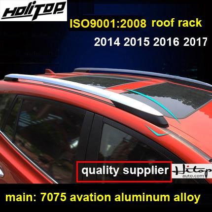 Roof Rail roof bar for Toyota RAV4 2009-2012 or 2014-2018