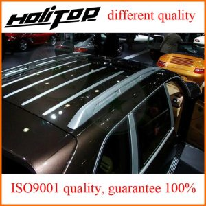 Roof rail roof rack roof bar for Volkswagen VW TOUAREG 2003-2010