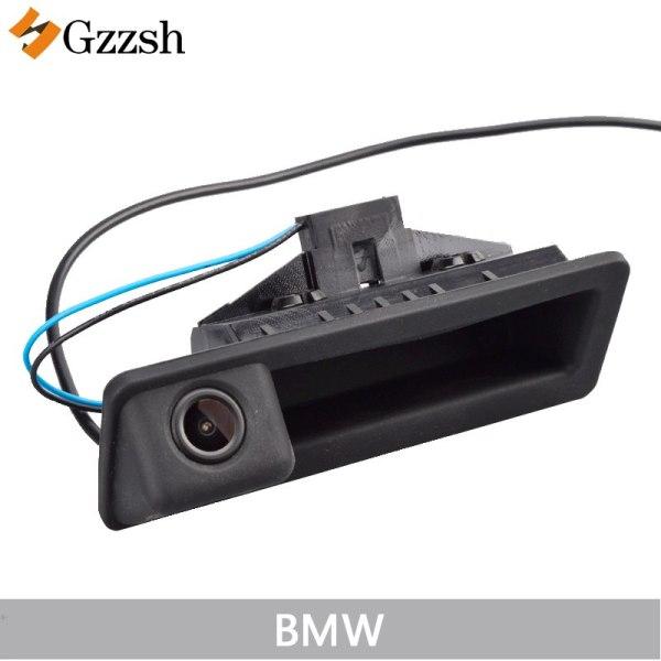 Rear View Camera for BMW X5 X1 X6 E39 E46 E53 E82 E88