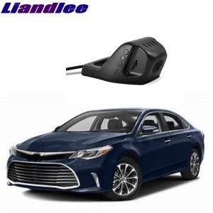 Liandlee For Toyota Avalon / Pronard XX20 XX30 XX40 1999~2018 Car Road Record WiFi DVR Dash Camera Driving Video Recorder