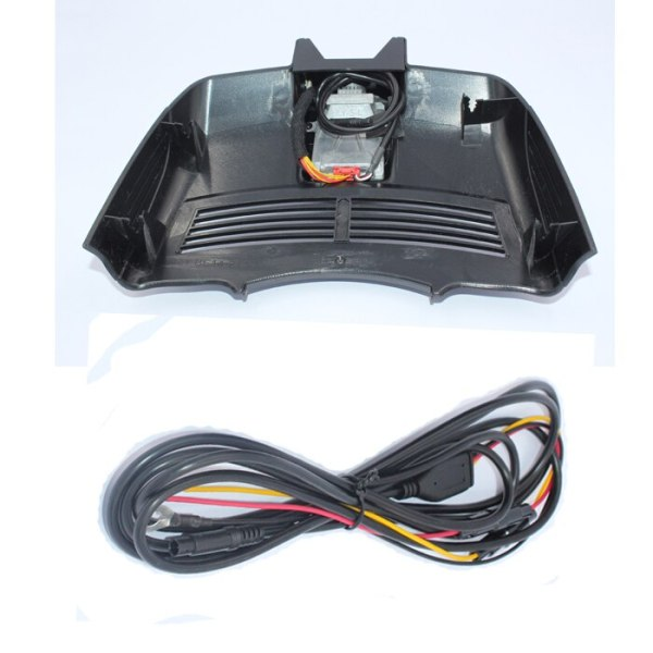 Car Dash Cam DVR fit for Mercedes Benz S Class w221 mid-Spec(year 2007-2012) with WIFI 1080P 170 Degree