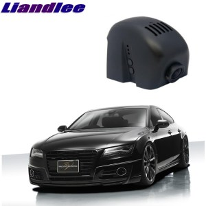 Liandlee For Audi S7 2012~2016 Car Road Record WiFi DVR