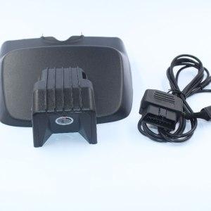 PLUSOBD Car DVR Dash Cam Recorder Dashcam For Mercedes Benz GLK X204 2009-15 Wifi App Control HD 1080P NT96655 Sony With OBDII