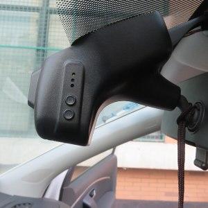 Car Dash Cam HD DVR Recorder for Volkswage/POLO/GOLF/tiguan/Magotan/Sagitar/Bora/Sharan/CC/Passat with G-sensor