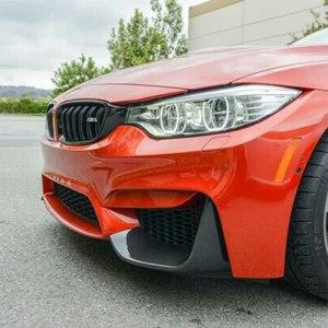 BMW F80 F82 M3 M4 2014-2016 Trim Front Apron Splitter