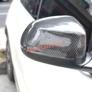 BMW X5 2014-2015 Carbon Fiber Car Side Mirror Rear view
