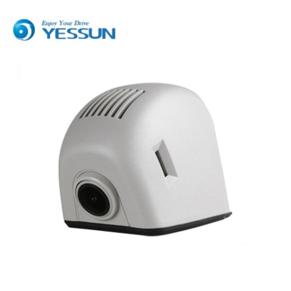 YESSUN for Audi A4L 2013 Driving Recorder Car Dvr Mini Wifi Camera Full HD 1080P Car Dash Cam Video Recorder