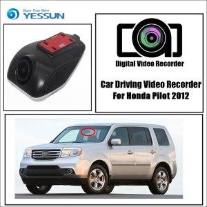 YESSUN for Honda Pilot 2012 Car Driving Video Recorder DVR Mini Control Wifi Camera Novatek 96658 Registrator Dash Cam