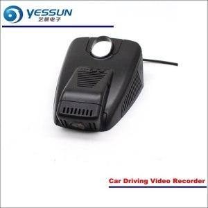 Mercedes Benz C200 W205 DVR Camera AUTO Dash CAM OEM