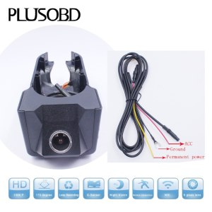 New Car Dash Cam DVR Video Recorder for Mercedes Benz B Class (W245/W169,Year 2007-2012) with commom cable