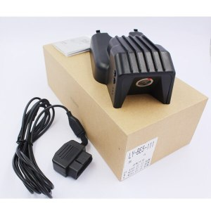 New OBD Car Dash Cam DVR Video Recorder fit for Mercedes Benz GL/M/R/ X164/164/251 with OBD Connect cable