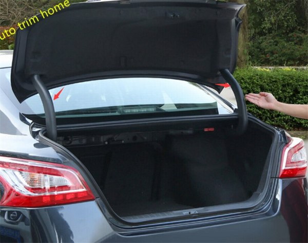 Nissan Teana Altima 2013-2015 Trunk Cover Trim