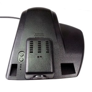 WiFi APP Car DVR Camera For Ford Mondeo MK5 2013 Novatek 96655 IMX 322 Full 1080p Dual Video Recorder registrator dvr Dash Cam