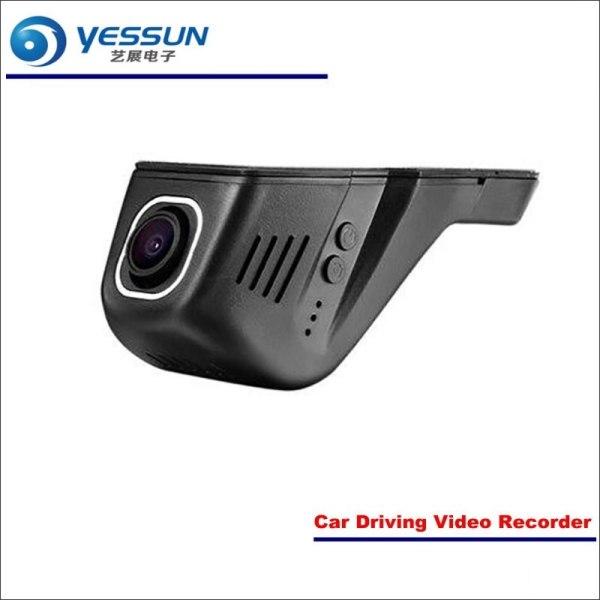 Toyota Innova AUTO Rearview Camera Dash CAM WIFI Dash Camera