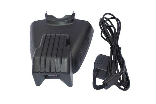 PLUSOBD Wifi Car DVR Recorder For Mercedes Benz GLK X204 2009-15 Dash Cam Black Box Sony 322 With Aluminium Alloy And OBD2