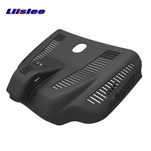 Liislee Car DVR Wifi Video Recorder Dash Cam Camera for Mercedes Benz A200L 2019 Night Vision APP Control Phone FHD 1080P