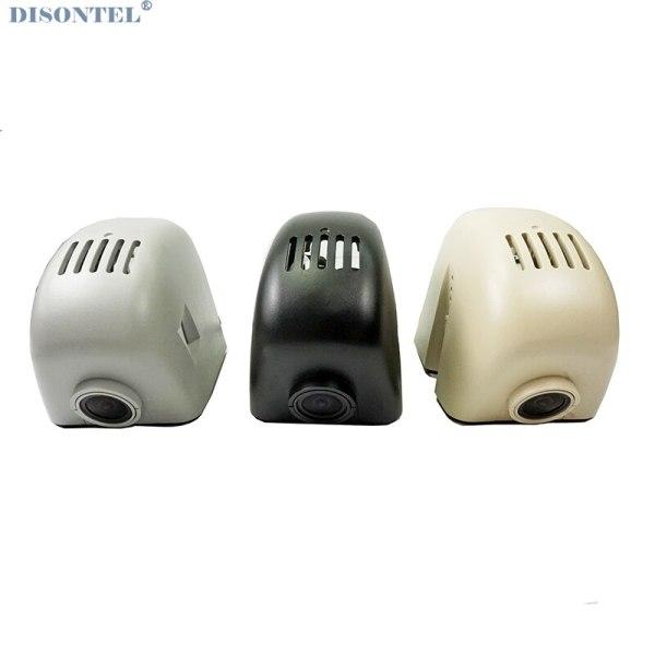 Wifi Car DVR Registrator Dash Cam Camera Video Recorder APP Function for Audi A1/A3/A4L/A5/A6L/A7/Q3/Q5/old Q7car recorder