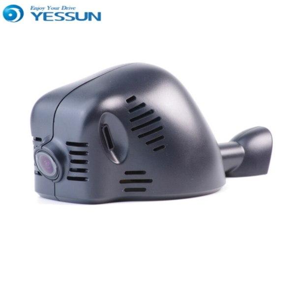 YESSUN for BMW Mini 2014 2015 Car Dvr Mini Wifi della driving video recorder Novatek 96658 Car Dash Cam Front camera
