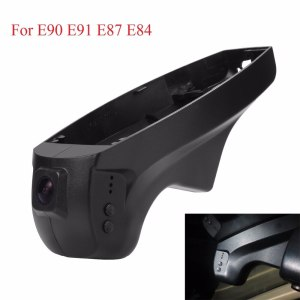 WIFI Cameras for BMW Car low spec E90 E91 E87 E84 1080p Video Recorder Night Vision Motion Detection Carcam Car Dash Cam