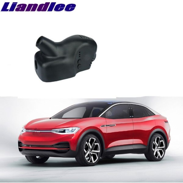 Liandlee For Volkswagen VW I.D 2016~2018 Car Road Record WiFi DVR Dash Camera Driving Video Recorder
