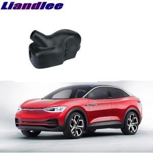 Liandlee For Volkswagen VW I.D 2016~2018 Car Road Record WiFi DVR Dash Camera Driving Video Recorder
