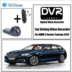 YESSUN for BMW 3 Series Touring 2013 Car DVR Driving Video Recorder Hidden Mini Wifi Camera Dash Cam 96655 1080P