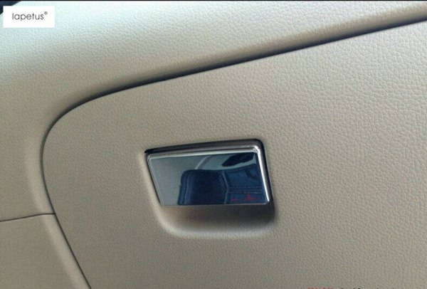 Nissan Qashqai J11 2014-2016 Glove Storage Box Trim