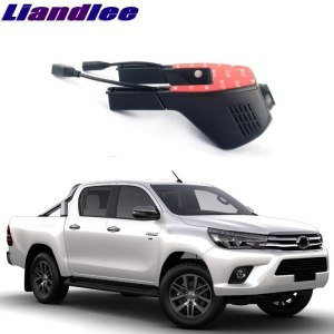 Toyota Hilux DVR Dash Cam 1997~2018