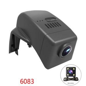 Novatek 96655 WiFi APP HD1080P Dual Car DVR Dash cam for Volvo S60 S60L S80L S80 V40 XC60 XC90 car dvr